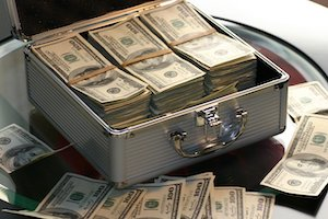 How Authors Can Make Money